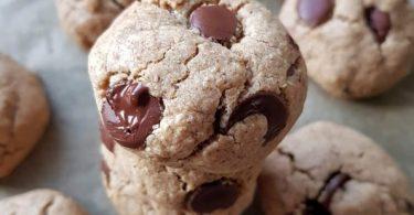עוגיות טף ללא גלוטן