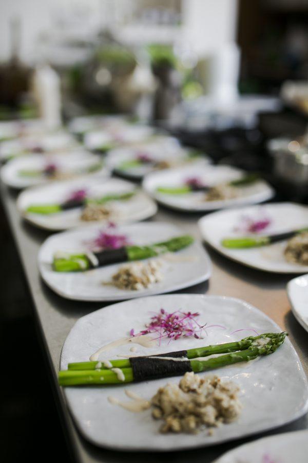 ארוחת שקיעה ביקב טוליפ עם אביטל סבג צילום ליה גילמן