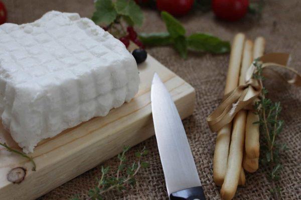 גבינת 'ריקוטה' טבעונית