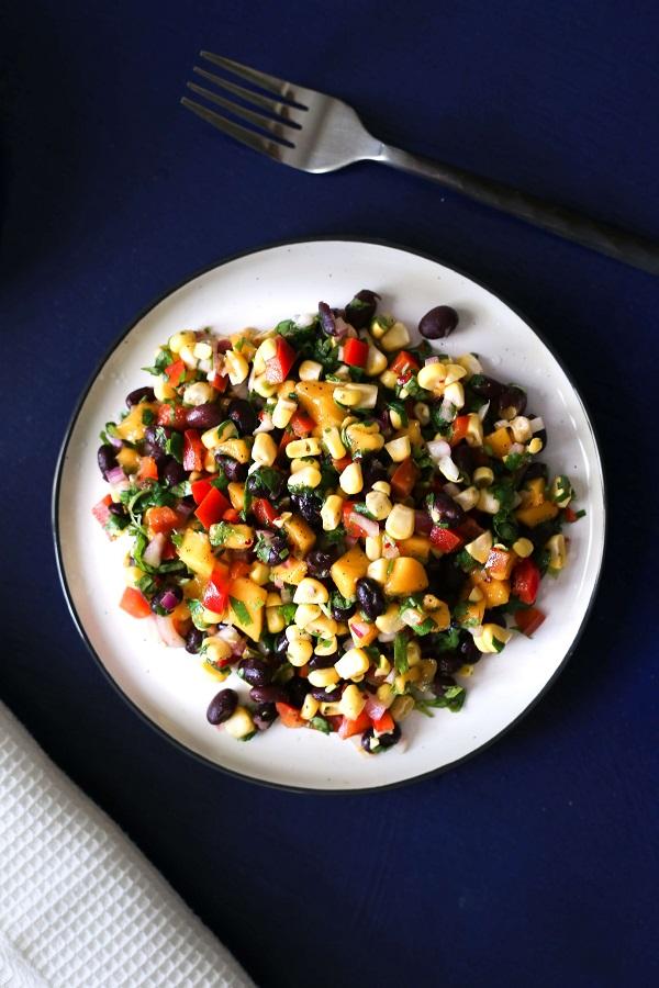 http://www.yaarsblog.com/corn-and-black-bean-salad/