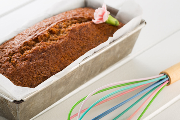 עוגת דבש טבעונית של ׳מתוקה׳ 2018