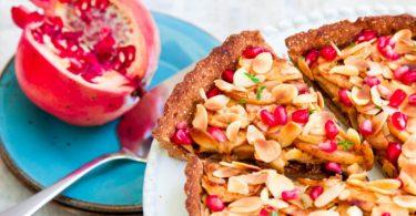 פאי תפוחים ללא גלוטן